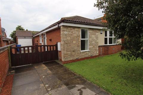3 bedroom detached bungalow for sale - Paddock Court, Bridlington, East Yorkshire, YO16