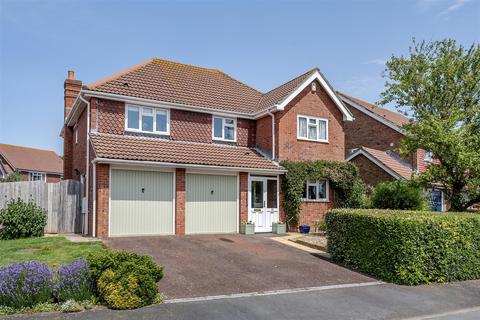 5 bedroom detached house for sale - Wellington Park, Seaford