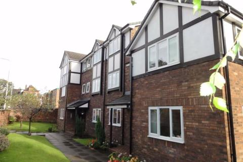 1 bedroom apartment to rent - Cranford House, Eccles