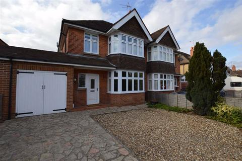 3 bedroom semi-detached house to rent - Kenilworth Avenue, Reading