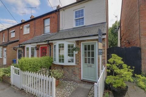 2 bedroom end of terrace house to rent - Beech Hill Road, Sunningdale