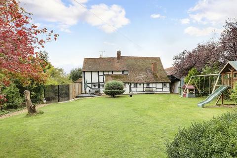 4 bedroom detached house for sale - West End Lane, Warfield