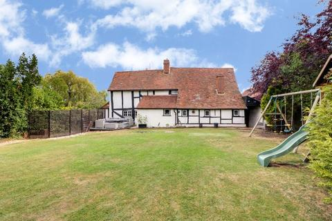 4 bedroom detached house for sale - West End Lane, Warfield