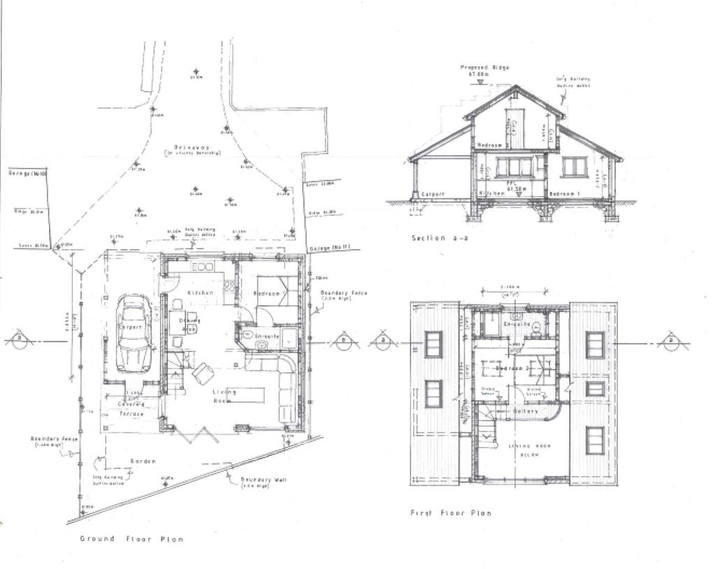 Floorplan: Proposed Floorplans & Section.png