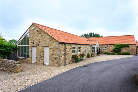 4 bedroom barn conversion for sale - Town Farm Close, Winston, Darlington