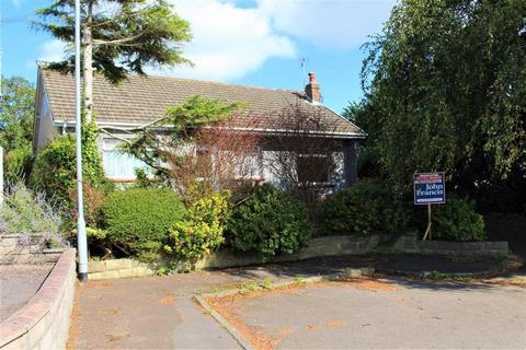 3 bedroom detached bungalow for sale - Brandy Cove Road, Bishopston