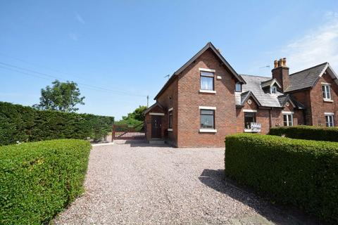 3 bedroom cottage for sale - Hall Lane, Lathom, Ormskirk, L40