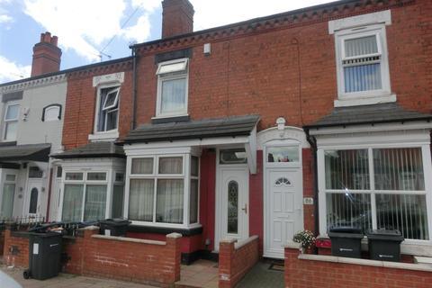 3 bedroom terraced house for sale - Hillfield Road, Birmingham