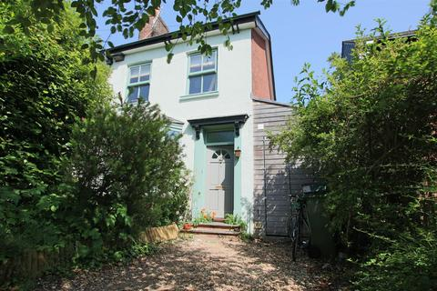 3 bedroom semi-detached house for sale - South Avenue, Heavitree, Exeter