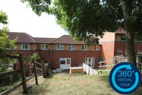 2 bedroom terraced house for sale - Farm Hill, Exwick, Exeter