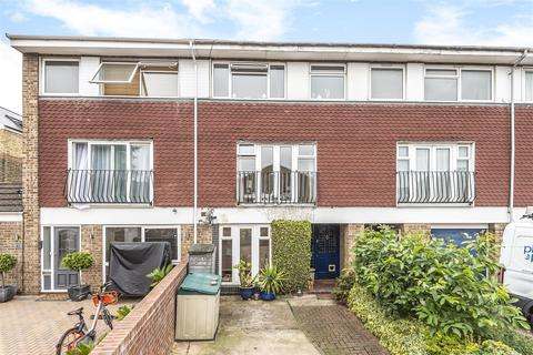 3 bedroom townhouse for sale - Earle Gardens, Kingston Upon Thames