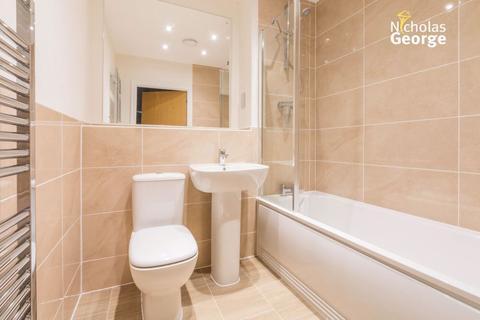 2 bedroom flat to rent - Richmond House, Highfield Rd, Edgbaston, B15 3ED