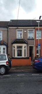 3 bedroom house to rent - Oxford Street, Pontypridd