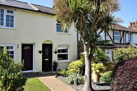 2 bedroom terraced house for sale - Canterbury Road, Willesborough