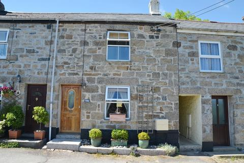 3 bedroom cottage to rent - 3 Higher Terrace, Ponsanooth