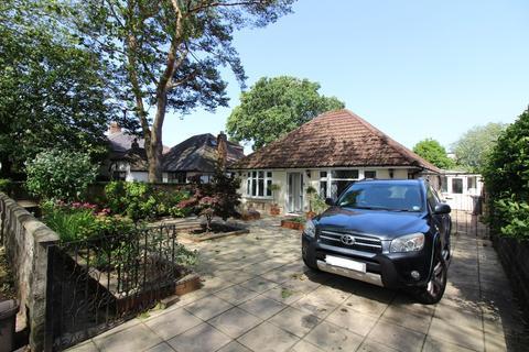 2 bedroom detached bungalow for sale - Heathwood Road, Heath, Cardiff