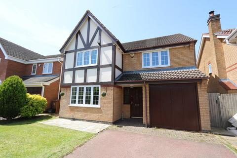 4 bedroom detached house for sale - Pembridge Road, Dorridge