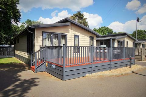 2 bedroom mobile home for sale - North Walsham