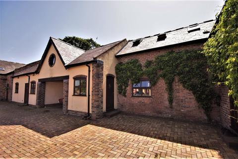 1 bedroom barn conversion to rent - Starkey Lane, Northop, Mold