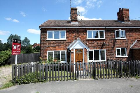 4 bedroom semi-detached house to rent - The Street, Roxwell
