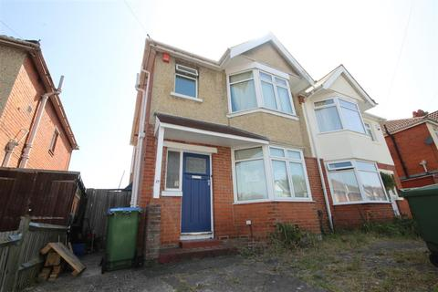 5 bedroom semi-detached house to rent - Granby Grove, Southampton