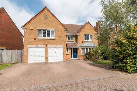 5 bedroom detached house for sale - Uxbridge Close, Sarisbury Green SO31