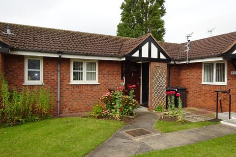 2 bedroom terraced bungalow for sale - Swan Walk, Maghulll