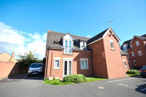 2 bedroom apartment to rent - Grange Court, Carrville, Durham, DH1