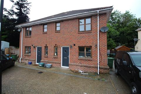 3 bedroom semi-detached house to rent - Sunningdale, Bitterne, Southampton, SO18
