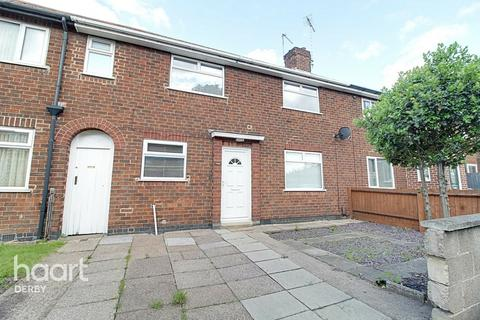 2 bedroom terraced house for sale - London Road, Alvaston