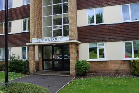 1 bedroom ground floor flat to rent - Minster Court, Church Road, Moseley, Birmingham B13
