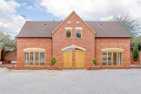 2 bedroom semi-detached house for sale - Northfield House, 11 Northfield End, Henley-on-Thames, RG9
