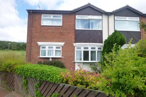 3 bedroom semi-detached house for sale - BLETCHLEY AVENUE, TOWN END FARM, SUNDERLAND NORTH