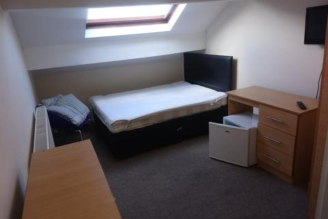 1 bedroom house share to rent - Kingsley House 6 Grove Terrace,  University Area, BD7