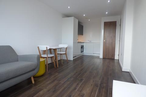 1 bedroom apartment to rent - Ridley Street, Birmingham
