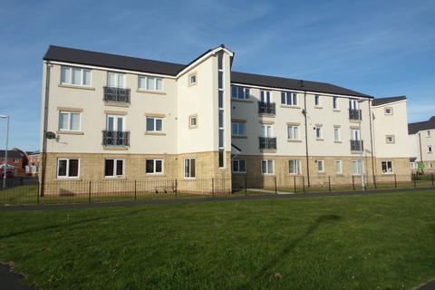 2 bedroom flat to rent - Taku Court, South Shore, Blyth, Northumberland, NE24 3UH