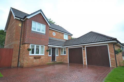 4 bedroom detached house for sale - Ploughmans Way, Tytherington