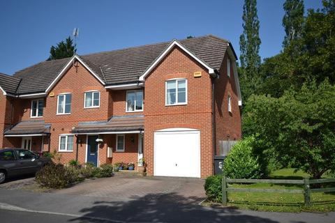 3 bedroom house for sale - Bluebell Gardens, Emmer Green, Reading