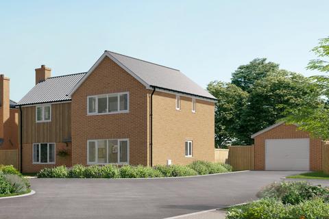 4 bedroom detached house for sale - Woodside, Longstanton, Cambridgeshire