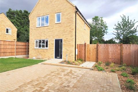 3 bedroom detached house for sale - Woodside, Longstanton, Cambridgeshire