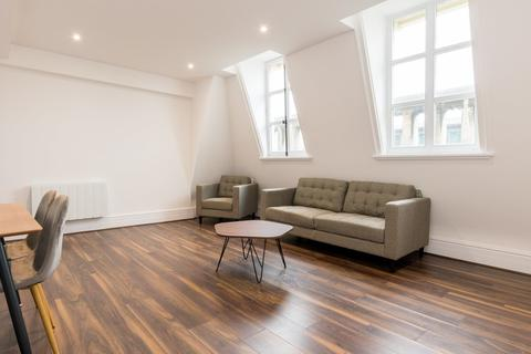 2 bedroom apartment to rent - Pearl Chambers, East Parade, Leeds