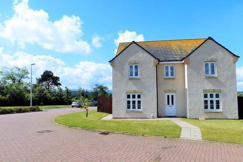 4 bedroom detached villa for sale - South Quarry View, Gorebridge EH23
