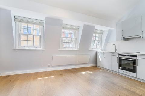 Studio to rent - Rupert Street, London, W1D