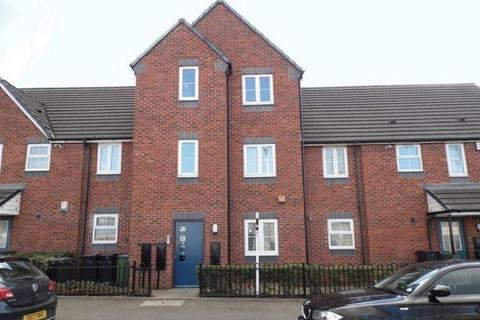 2 bedroom flat for sale - Groveland Road, Tipton, DY4