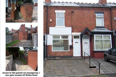 1 bedroom apartment to rent - Three Shires Oak Road, Smethwick, West Midlands, B67