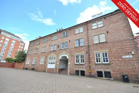 2 bedroom apartment to rent - Temple Street
