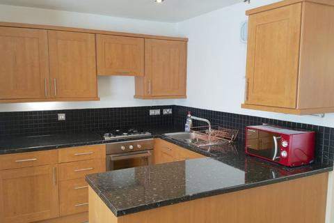 1 bedroom flat to rent - Court View, Leicester LE1