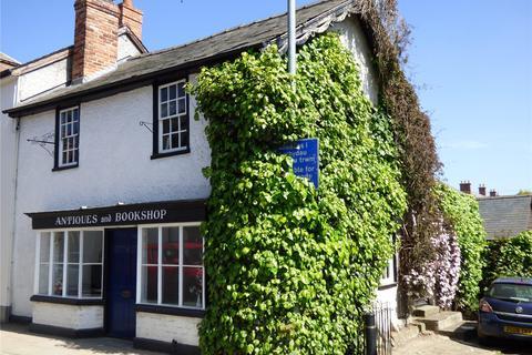 3 bedroom terraced house for sale - Hereford Street, Presteigne, Powys