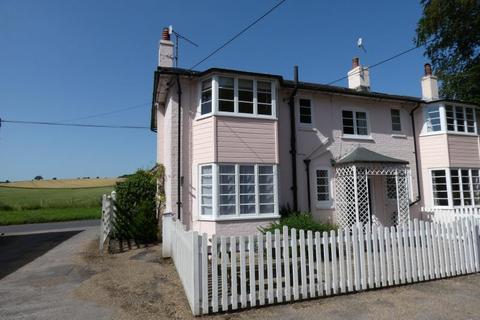 3 bedroom cottage to rent - Bishopstone