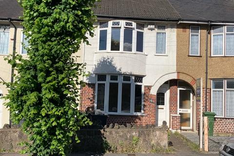 2 bedroom terraced house to rent - Luton  LU3